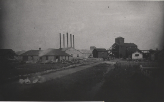 Wilmington Star Mining Company Mine #3