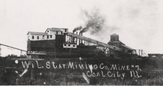 Wilmington Star Mining Company Mine #7